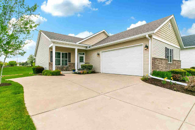 Davenport Single Family Home For Sale: 5910 Crow Valley Park