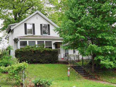 Davenport Single Family Home For Sale: 1128 E 14th