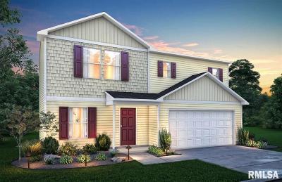 Davenport Single Family Home For Sale: 5711 Austin