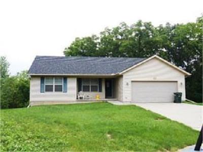 Davenport IA Single Family Home For Sale: $181,000