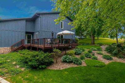 Davenport IA Single Family Home For Sale: $294,900