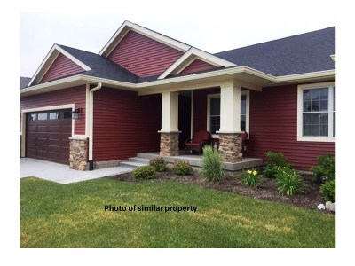 Le Claire Single Family Home For Sale: 3 Titus