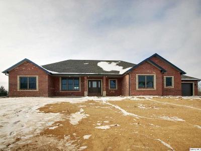 Quincy Single Family Home For Sale: 4329 Harrington Drive