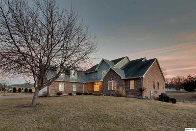 Quincy Single Family Home Contingent - 72hr: 3216 Coral Drive