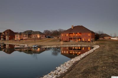 Quincy Single Family Home Contingent - Show: 2931 Genevieve Drive