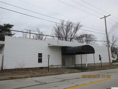 Quincy IL Multi Family Home For Sale: $49,900