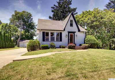 Quincy Single Family Home For Sale: 1348 S 28th