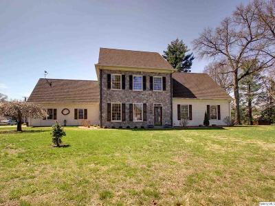 Quincy Single Family Home For Sale: 2224 Maine