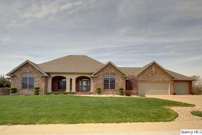 Quincy Single Family Home Contingent - Show: 3420 Wynlake Road