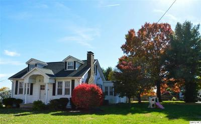 Quincy IL Single Family Home For Sale: $150,000