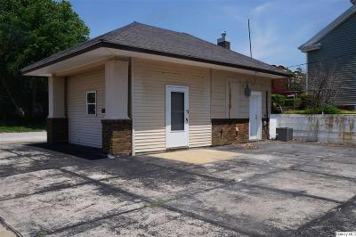 Commercial For Sale: 701 S 8th
