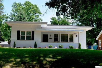 Quincy IL Single Family Home Contingent - Show: $150,000