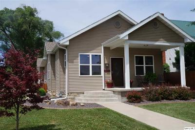 Quincy IL Single Family Home For Sale: $152,000