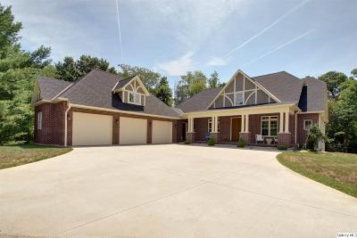 Quincy Single Family Home For Sale: 5016 Starboard Dr