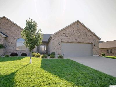 Quincy Single Family Home For Sale: 1705 S 47th
