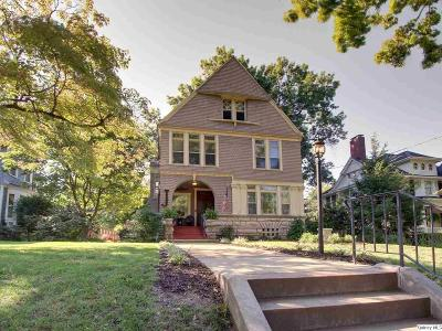 Quincy Single Family Home For Sale: 1654 York