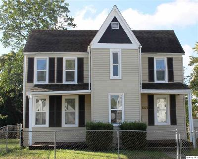Quincy IL Single Family Home Contingent - Show: $48,000