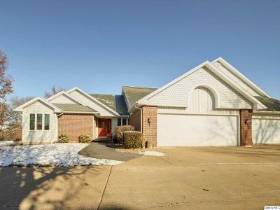 Quincy IL Single Family Home For Sale: $289,900