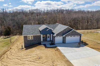Quincy Single Family Home For Sale: 6516 Stone Ridge Dr