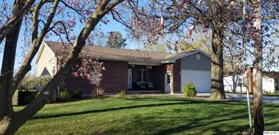 Ursa Single Family Home For Sale: 209 Walker