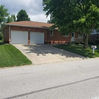 Quincy Single Family Home Contingent - Show: 1025 Klondike Road