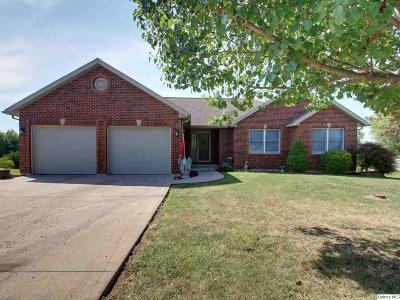 Fowler Single Family Home Contingent - Show: 1438 S Lakeshore Dr