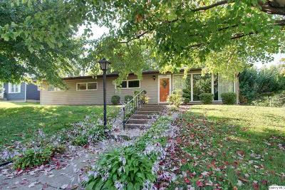 Single Family Home For Sale: 1800 Adams St.