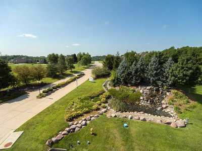 Pebble Creek, Pebble Creek N 5th Addn., Pebble Creek North, Pebble Creek South Residential Lots & Land For Sale: Lot 6 S Pebble Creek