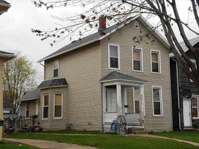 Davenport Single Family Home For Sale: 1526 Ripley