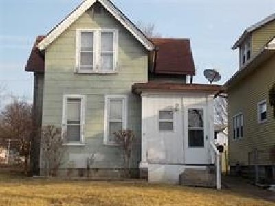 Multi Family Home For Sale: 736 13th Ave S