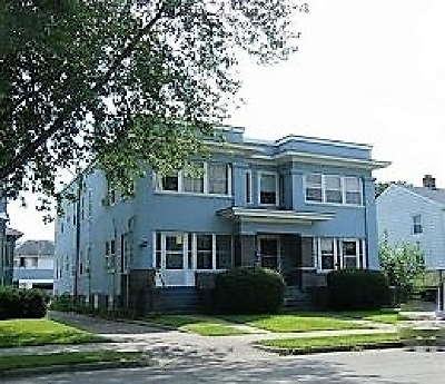 Clinton Multi Family Home For Sale: 513 6th Ave S