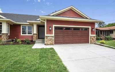 De Witt IA Condo/Townhouse For Sale: $239,900
