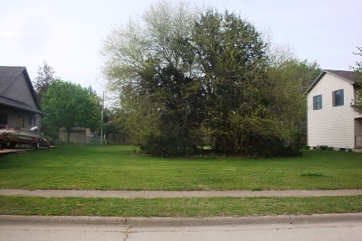 Camanche Residential Lots & Land For Sale: Lot 5 Middle