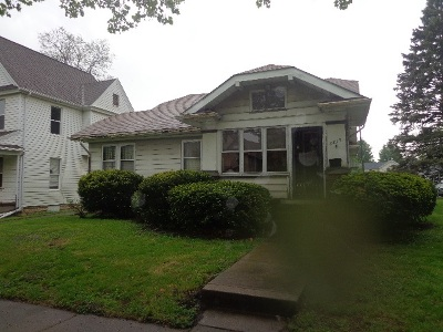 Davenport Single Family Home For Sale: 2215 W 4th