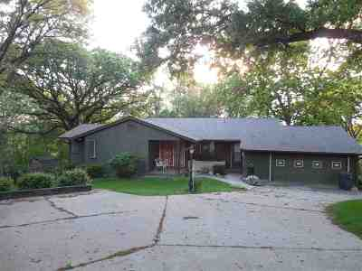 Clinton Single Family Home For Sale: 816 Millcrest