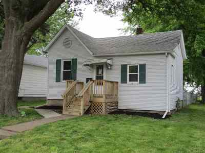 Davenport Single Family Home For Sale: 207 W 30th