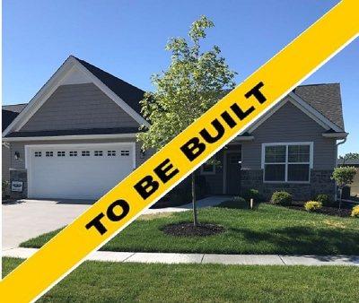 Davenport IA Single Family Home For Sale: $272,400