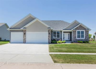 Pebble Creek, Pebble Creek N 5th Addn., Pebble Creek North, Pebble Creek South Single Family Home For Sale: 24 Blackstone