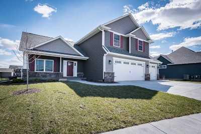 Davenport Single Family Home For Sale: 2019 E 61st
