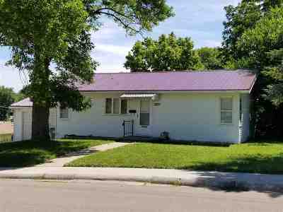 Single Family Home For Sale: 2809 N 4th St