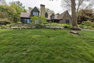 Davenport Single Family Home For Sale: 101 McClellan