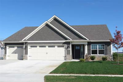 Davenport Single Family Home For Sale: 6481 Fairhaven