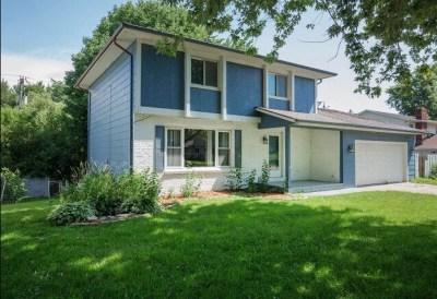 Eldridge Single Family Home For Sale: 806 W Iowa