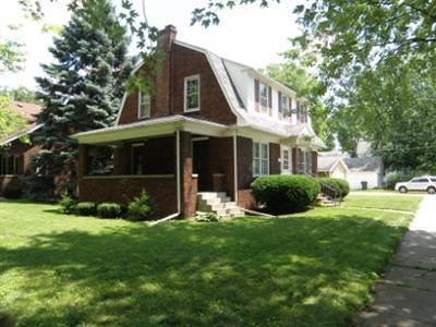 Clinton Single Family Home For Sale: 1103 N 3rd