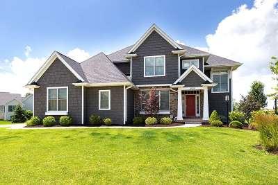 Copper Ridge Single Family Home For Sale: 6524 Blackberry