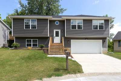 Davenport Single Family Home For Sale: 3810 W 15th
