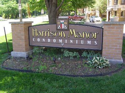 Davenport Condo/Townhouse For Sale: 2506 Harrison