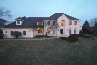 Davenport Single Family Home For Sale: 4401 Fairhaven