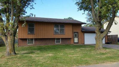 Davenport Single Family Home For Sale: 3924 Elsie