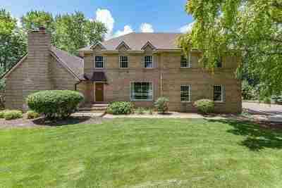 Davenport Single Family Home For Sale: 4002 Lakehurst